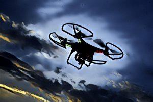 Brookings County Drones