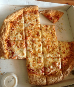 Pizza Emergency Proclamations