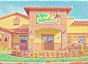 """Governor Declares Family Seated In Front Of Her Family At Olive Garden """"A Riot"""""""
