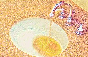 Brandon South Dakota's Drinking Water Has Become Self-Aware
