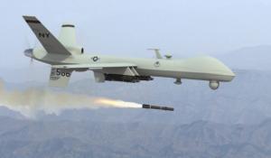 Governor Noem Orders Drone Strike on ANTIFA Training Camp