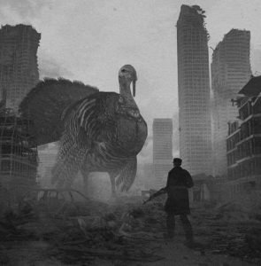 Read more about the article The Thanksgiving ritual hunt has begun