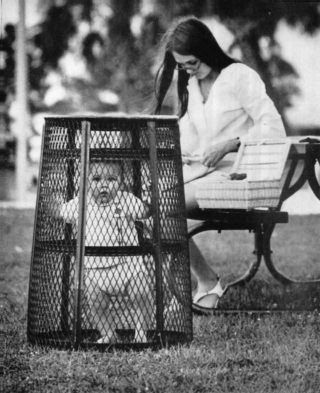 Game, Fish, and Parks Reminds All Trappers to Check Baby Traps Daily