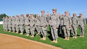 South Dakota National Guard Available For Rent