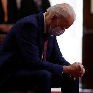 """Taliban Take Joe Biden as """"War Bride"""" as part of US Surrender"""